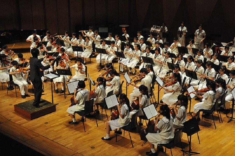 【培養藝術品味】 香港青年音樂匯演 200 多隊中小學樂團參與
