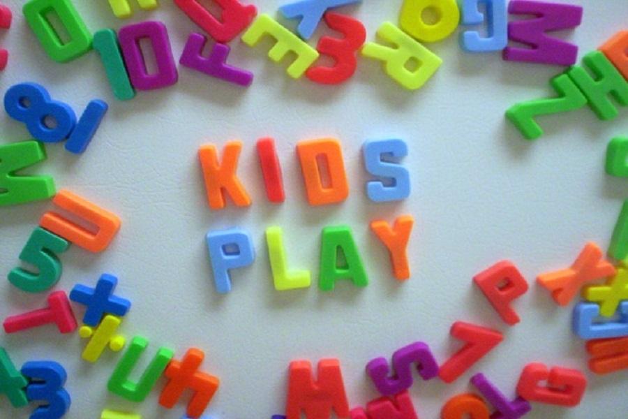 【遊戲中探索】 三大遊戲  發揮孩子想像力與創造力