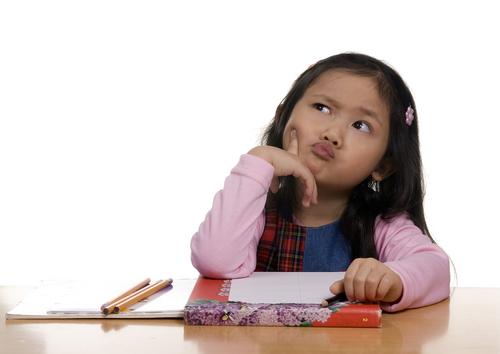 【解讀孩子心】 小孩所理解的5 句説話句