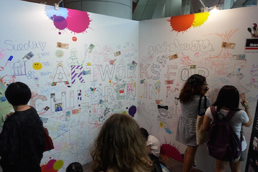 【藝術嘅嘢】年度創意盛事deTour開催 設親子活動