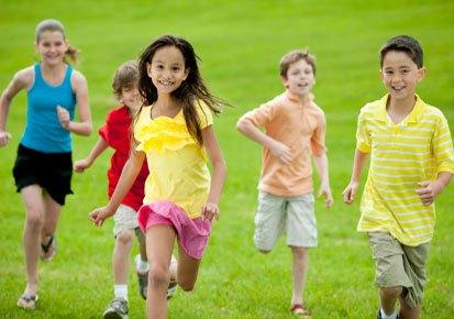 outdoor sports kids