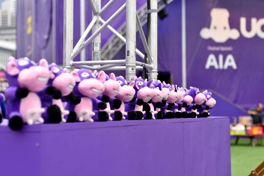 【好去處】英國來的紫色牛牛