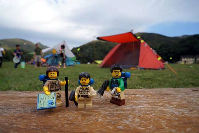 【親子專訪】爸爸分享親子露營8大注意事項