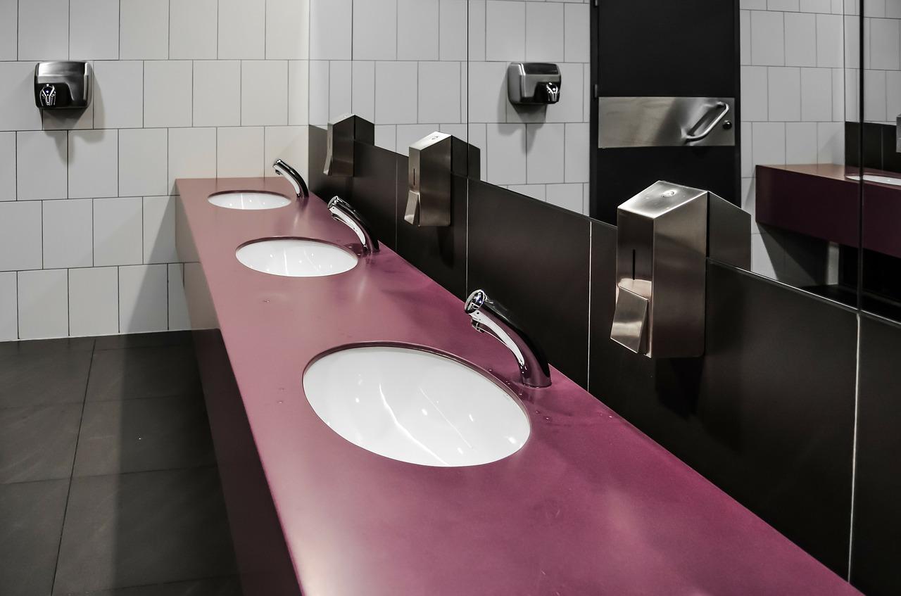【恐怖】公廁含52種細菌 3種設備比馬桶更污糟