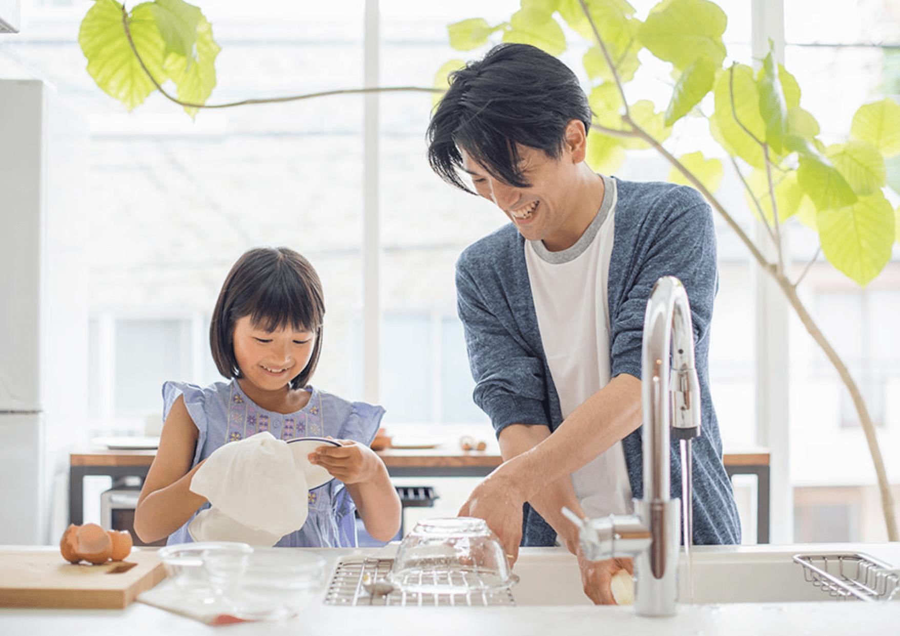 【研究】少啲坐多啲做家務 人都長命啲