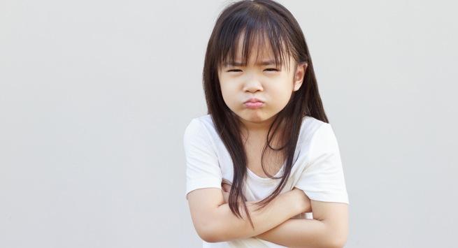 【頂心杉】仔女5歲開始愛駁嘴 10招應對免傷感情