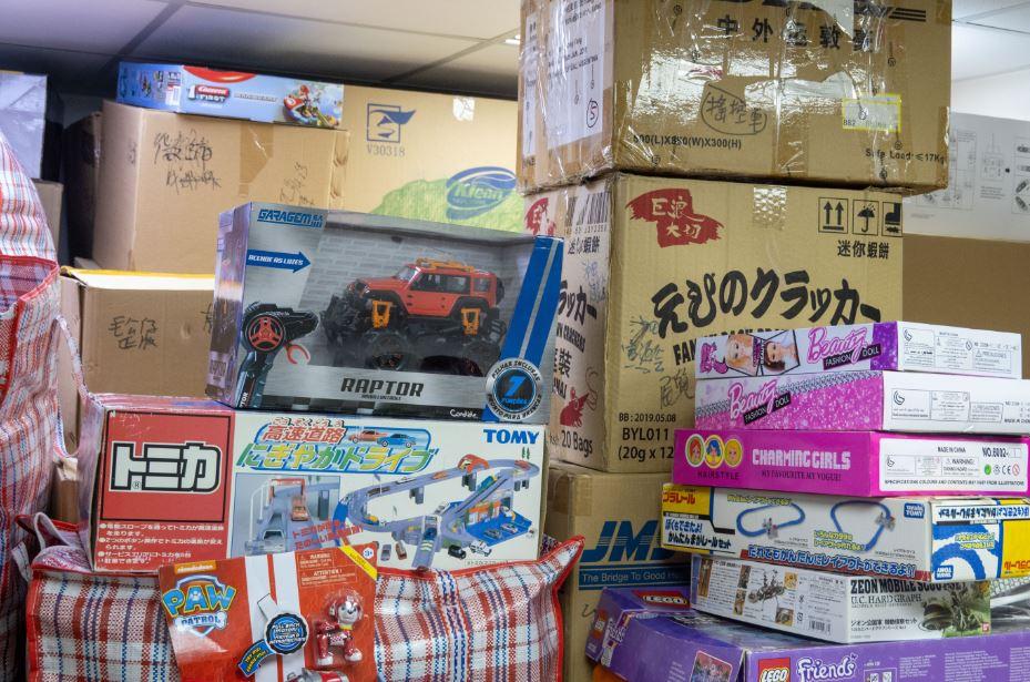 【有意義】大掃除兼做善事 捐舊玩具教孩子分享