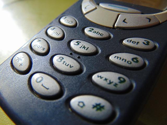 【鄺俊宇專欄】那些年手機回憶 SMS、煲電話粥唔少得