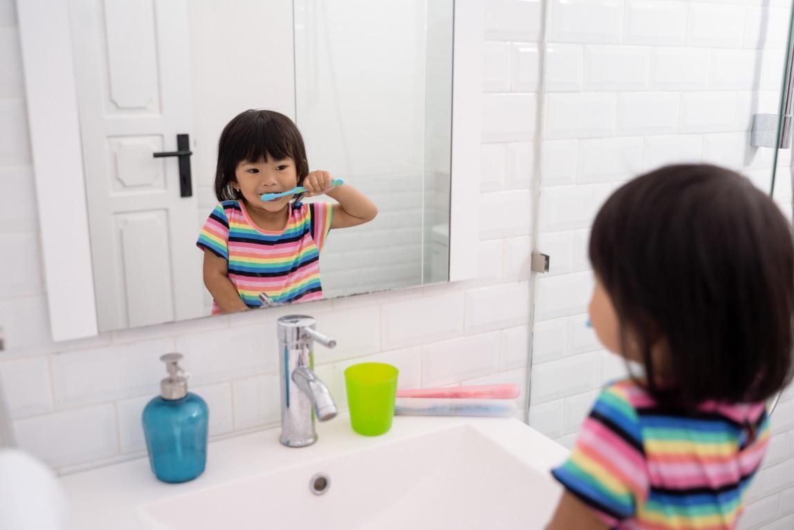 【話你知】自閉症兒童多蛀牙?港大團隊揭真相