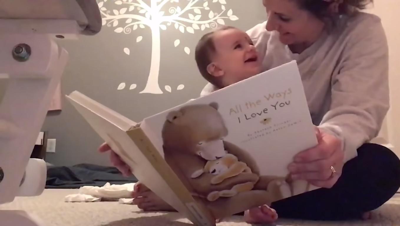 【睇咗未?】疫下媽媽超強大 母愛廣告破千萬次觀看