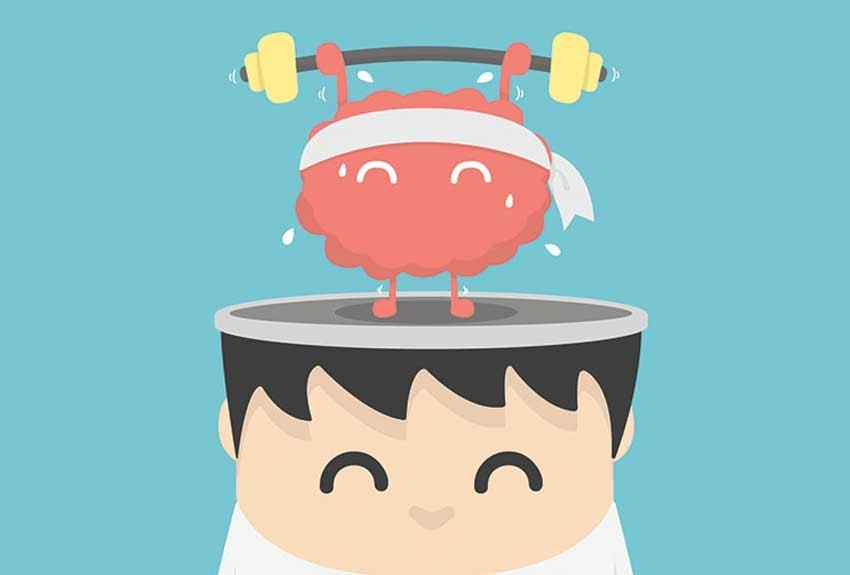 【Be Strong!】做運動N樣好處 20分鐘就能提升記憶力