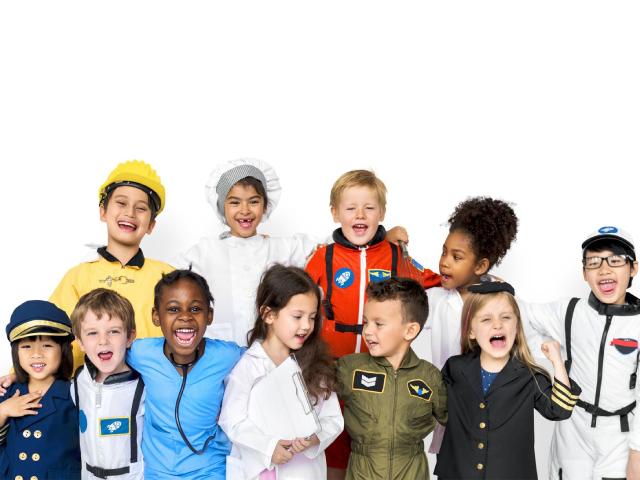 【教育心理學堂】認識自己 職業探索 激發孩子的學習動機