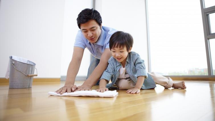 【慈慧幼苗】 培養孩子的自理能力