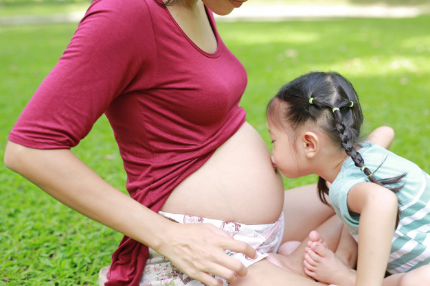 【育兒唔易】媽媽4大拒2胎原因  克服心理壓力最難