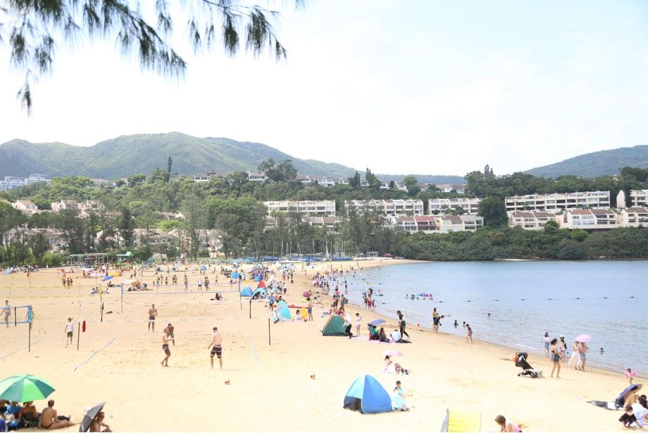 【KOL親身體驗】愉景灣低密度綠色生活 享受大海景[1]在家豪華度假