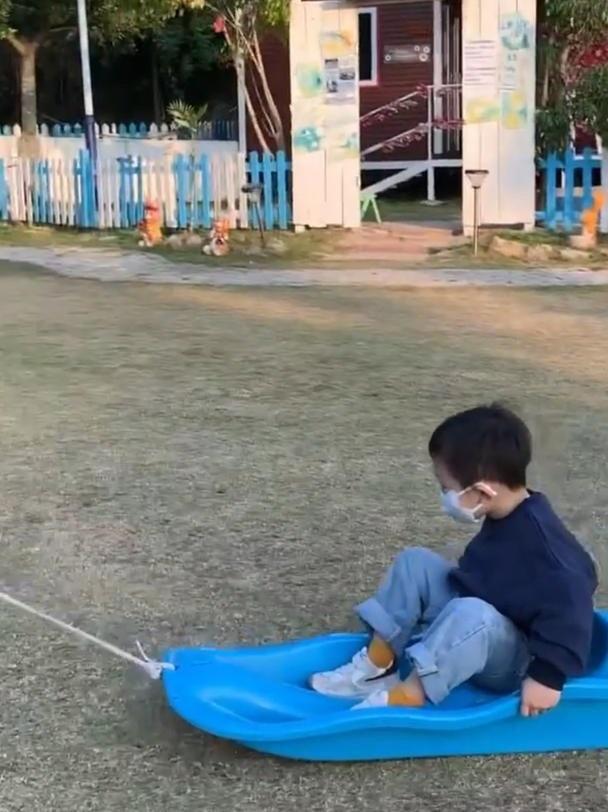 【親子好去處】元朗農莊勁有歐陸feel $134任玩歷奇遊樂設施