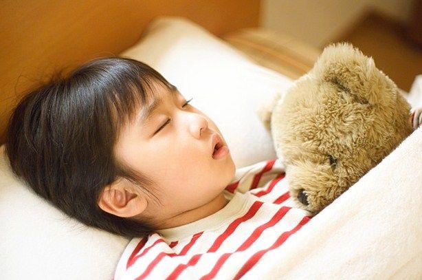 【郁多啲】訂好每日作息活動時間 幼兒腦仔手腳更靈活