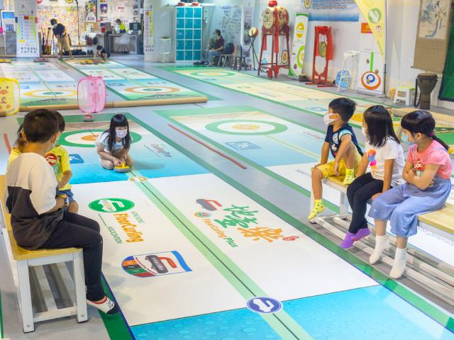 【親子活動】「地壺球」冇冰都玩到!與你認識香港原創運動