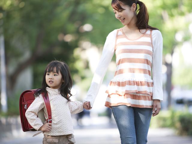 【慈慧幼苗】紓緩升小孩子緊張情緒 實戰方法