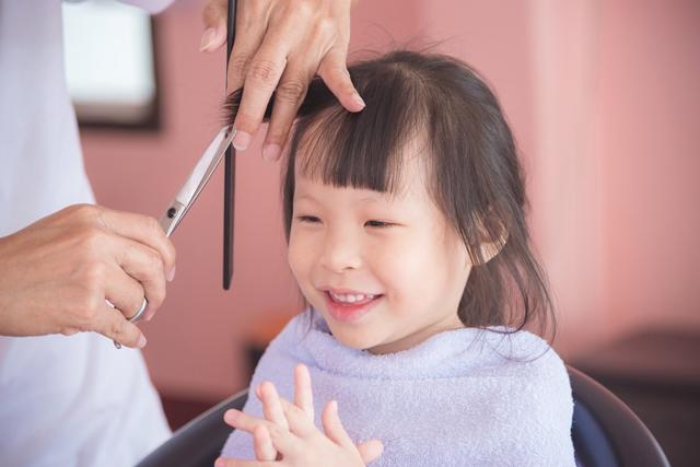 【心測開箱】你是否控制狂父母 剪髮習慣揭露個性